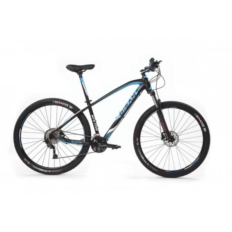 Bisan Mtx 7700 27,5 Jant Dağ Bisikleti