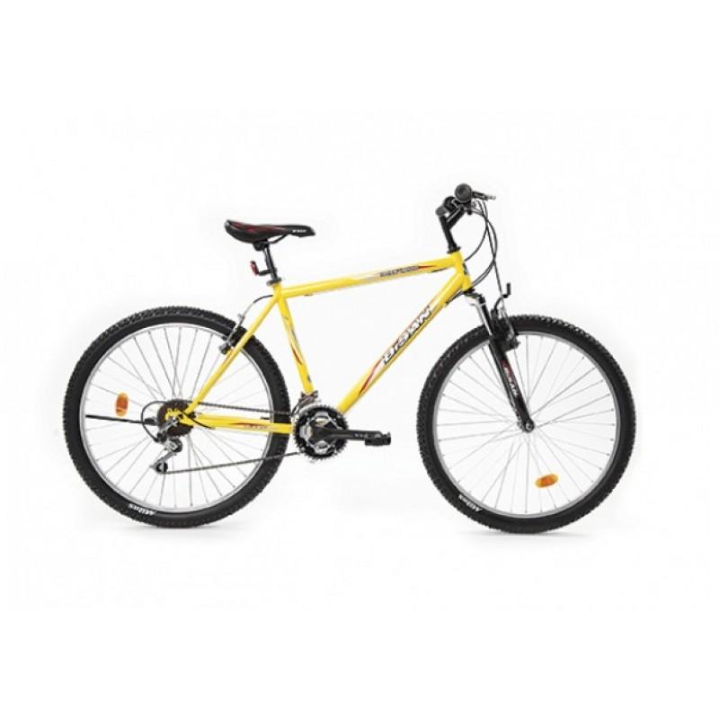 Bisan Mts 4200 Dağ Bisikleti 26 Jant