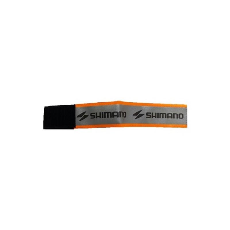 Shimano Reflektörlü Paça  Bandı