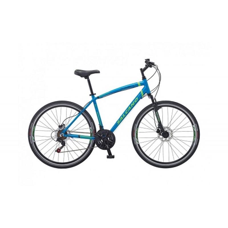 Salcano City Explorer 10 Hd Şehir Bisikleti