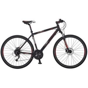 Salcano City Sport 10 HD Şehir Bisikleti (Siyah-T...