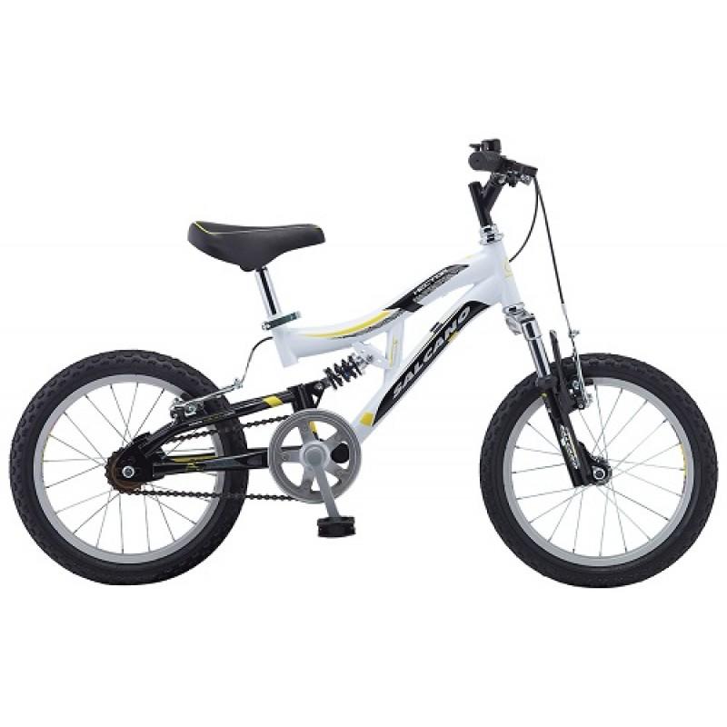 Salcano Hector 16 Çocuk Bisikleti
