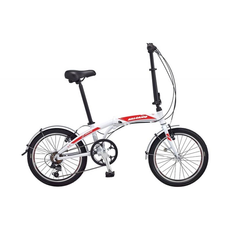 Salcano İzmir 20 Katlanır Bisiklet
