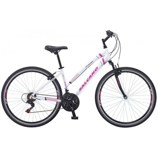 Salcano City Explorer 30 V Lady Şehir Bisikleti